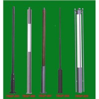 Path lighting poles