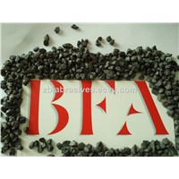 Brown Fused Alumina Shaped Refractory Material