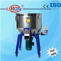 plastic color mixer/mixing machine