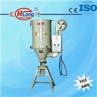 plastic granules hopper dryer machine for sale
