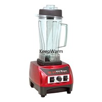 2L best selling 1200W blender with stainless steel blades