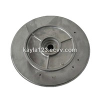 Agricultural Machinery Aluminum Plate for Die Casting parts