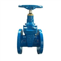 BS 5163 Metal seat Gate Valve