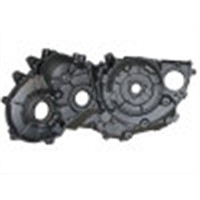Auto Engine Bonnet parts for Aluminum Die Casting