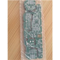 HAL LF 2 layers pcb for 4G base station