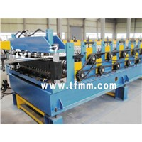 High Quality Car Panel Roll Forming Machine with Long Life Time