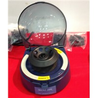 Mini centrifuge 10k Desktop Electric Medical Lab Centrifuge Laboratory 10,000rpm CE 8 x 1.5ml