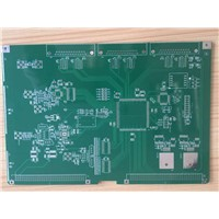 TG150 4 layers PCB for  common industry control equipment