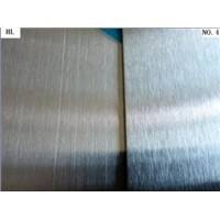 STAINLESS STEEL SHEETS/COIL, SUS/AISI430 BA/NO.4 FINISH