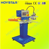 Single color rapid rotary socks screen printing machine