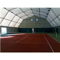 25mx40m Outdoor Polygon Shape Sport Tent For Sport Game
