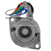 Rebuilt auto starter for VW car starter with OEM NO.0001-121-008