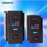 wholesale frequency converter  3 phase 220V 2.2kw VFD
