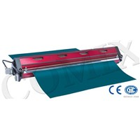 ComiX PVC/PU conveyor belt vulcanizing press