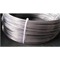 Superalloy Inconel 718 alloy wire for fused deposition modeling or plasma atomization production