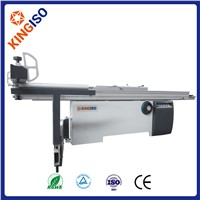 MJ6132TD Precision Sliding Table Panel Saw