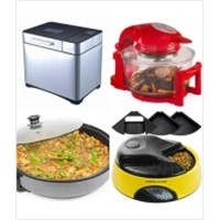 Refurbished Cooking and Food Processing Job LOT