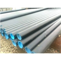 SA106 seamless carbon steel pipe