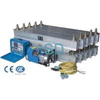 SD Vulcanizing Press Machine for Conveyor Belt Hot Splicing