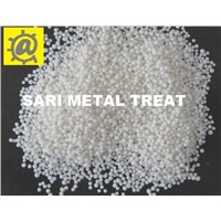 High purity white plunger lubricant granule 2.0   shot beads
