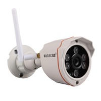 1MP Bullet Waterproof Security Camera Outdoor Onvif Star level Night Vision camera ip