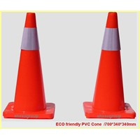Road conePVC Road Cone/cone/Highway cone/ECO friendly traffic cone/road cone