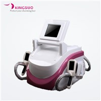 2 handes Cryolipolysis Body Shaping Equipment
