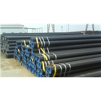 A672 Grade B Galvanized Steel Pipe with High Quality