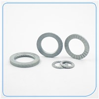 DIN 25201 Lock Washer