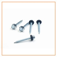 DIN7504, self drilling roofing screws