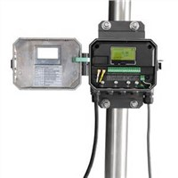 GE Ultrasonic Flow Meter