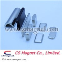 Strong Permanent NdFeB Magnet