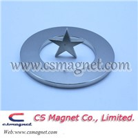 N42 Supply Cylinder Strong Magnet From China Manufacturer