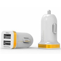 Popular Popular Dual USB Car Charger
