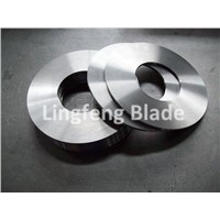 circular slitting knife for slitting machine in slitting line