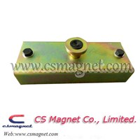 shuttering magnets for precast concrete magnets