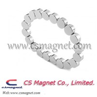 Customized Chinese Health-care Magnets Jewelry Making