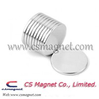 NdFeB Magnet for Leather Box