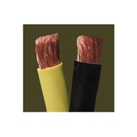 25mm2 35mm2 50mm2 70mm2 stranded welding cable