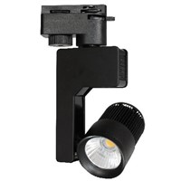 7/12/20/30/40W CREE COB LED Track Light Spot Light Rohs,CE approval