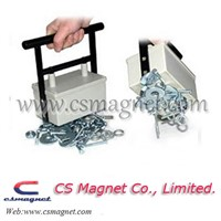 magnetic catcher