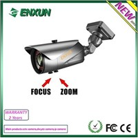 IP camera varifacal network camera