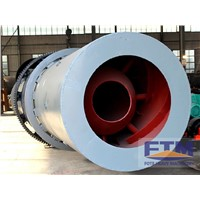 Large Output River Sand Dryer/Rotary Drum Dryer for Sale