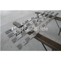 Guillotine Shear Knives/Guillotine Shear Blades