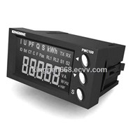 Single phase digital energy meter