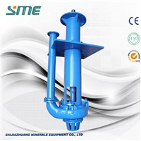 SV/100R Vertical sump pump