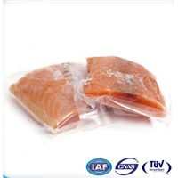 heat seal plastic food packaging vacuum bag