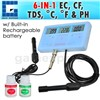 6-in-1 Multi-Function Meter Tester (PHT-026)