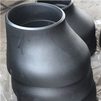 ASTM A234 WP11 Eccentric Pipe Reducer