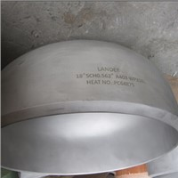 ASTM A403 WP316L Pipe Cap